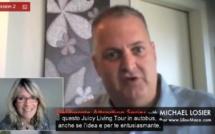 SESSIONE 1 - NELLA SERIE DELL'ATTRAZIONE DELIBERATA CON MICHAEL LOSIER : IL PROCESSO