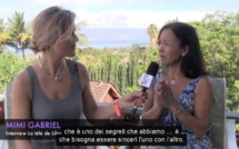 LA FELICITA' SECONDO MIMI GABRIEL, MAUI