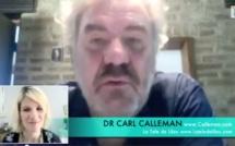 Dr Carl Calleman : Convergenza  cosmica e sulle profezie del Calendario Maya
